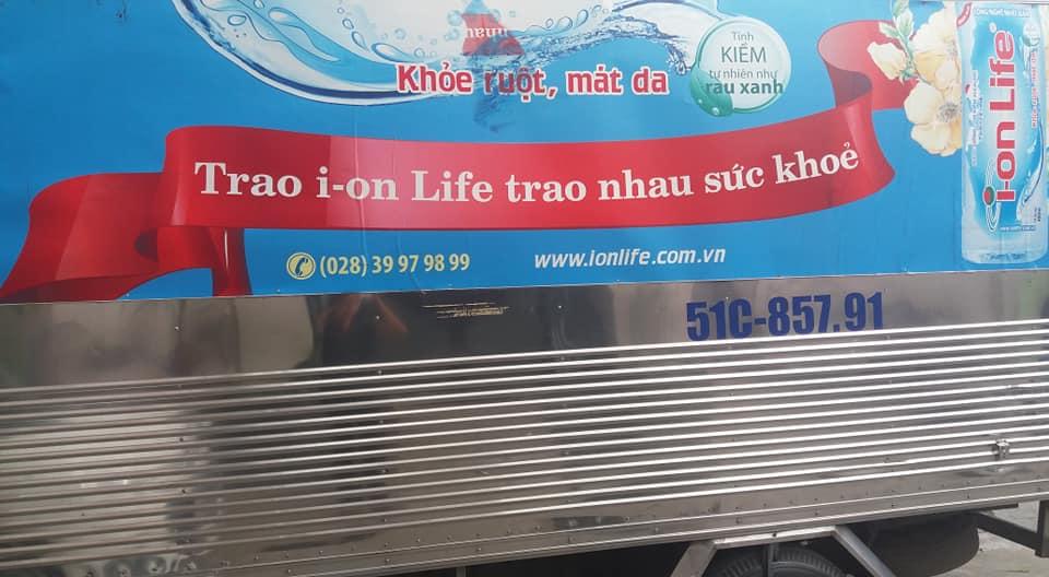nước ion life quận 1