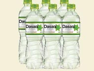 nước dasani thùng 500ml