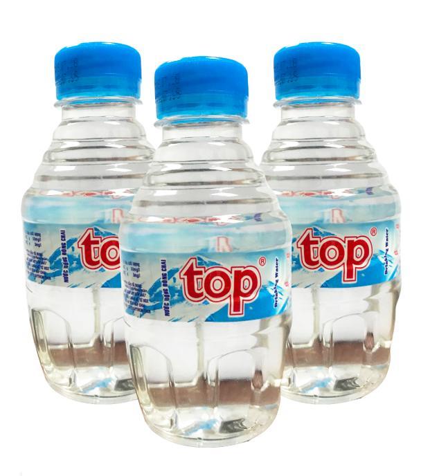 nước top thùng 230ml